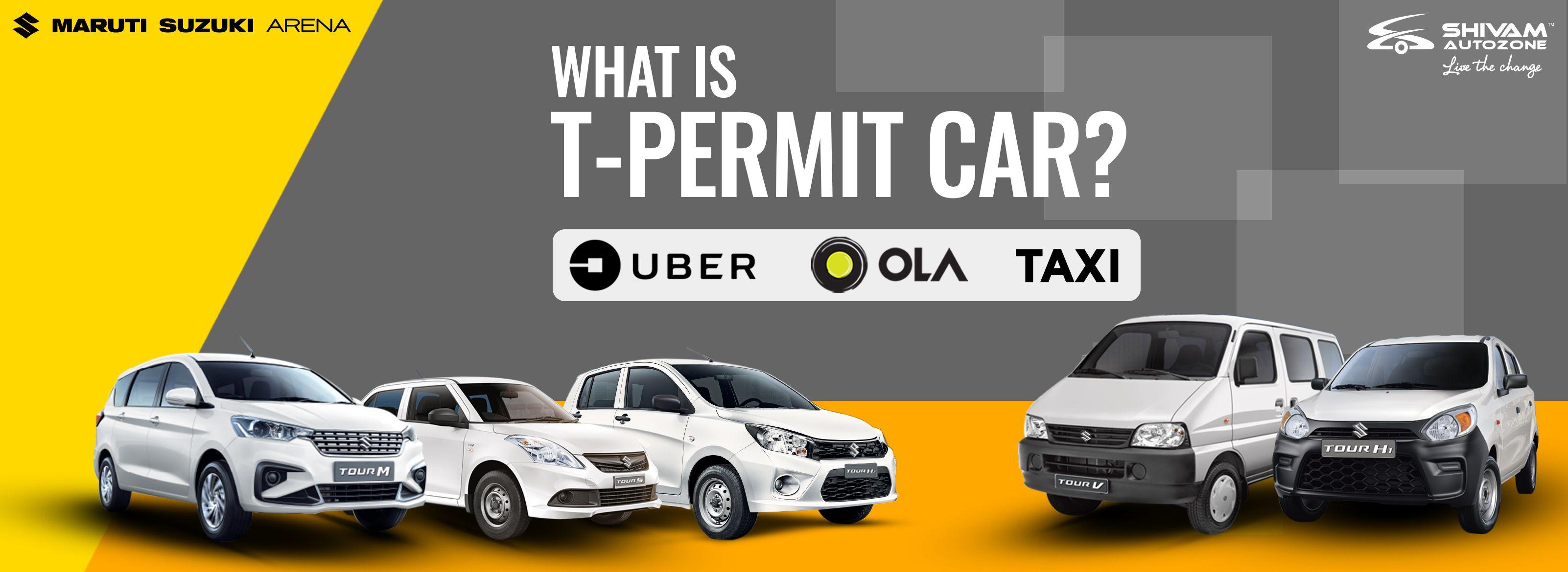 What Is A T Permit Car In 2020 Car Car Model Suzuki