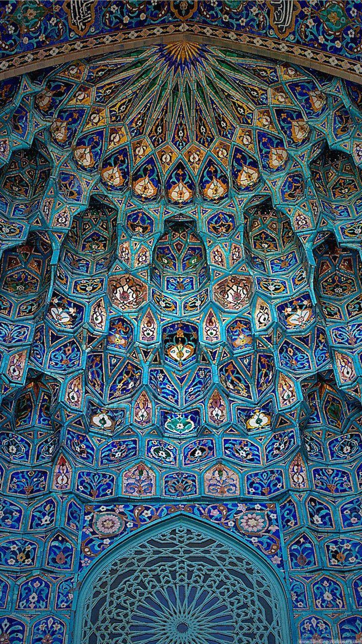 Islamic Ornament Stock 720x1280 Samsung Galaxy S4 Wallpaper