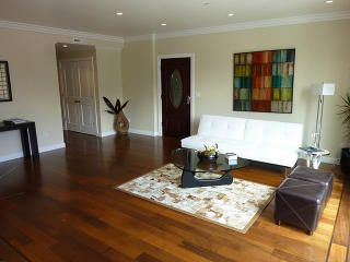 Awesome rental in the Marina, 4BR 4BTH, with a private yard and over 2500 square feet - wow! A man can dream.