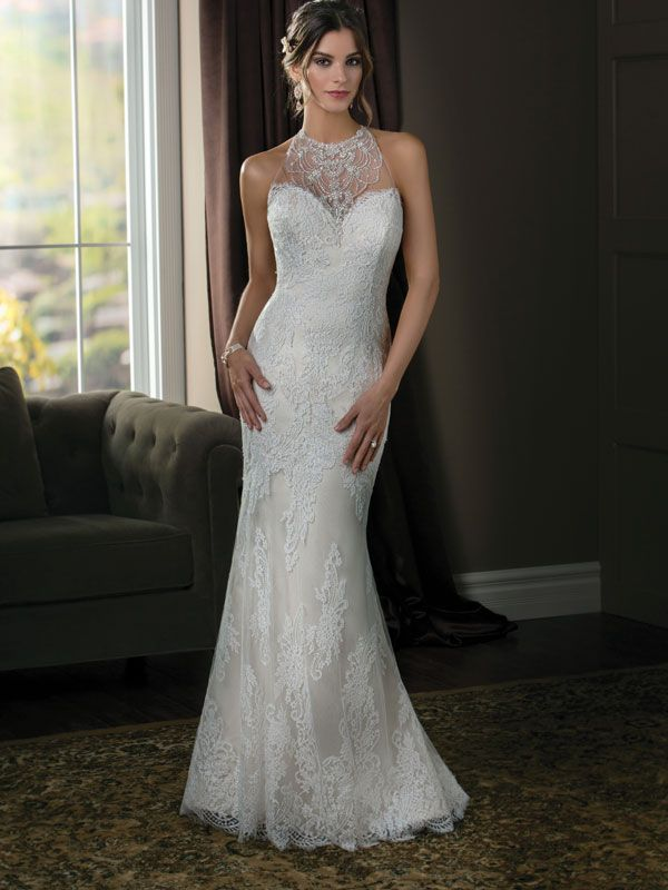 Wedding Dresses Madison, WI - Find Bridal Gowns at Vera\'s | Amalfi ...