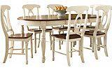 A America British Isles 7-Piece Casual Dining Set | Homemakers Furniture #britishisles