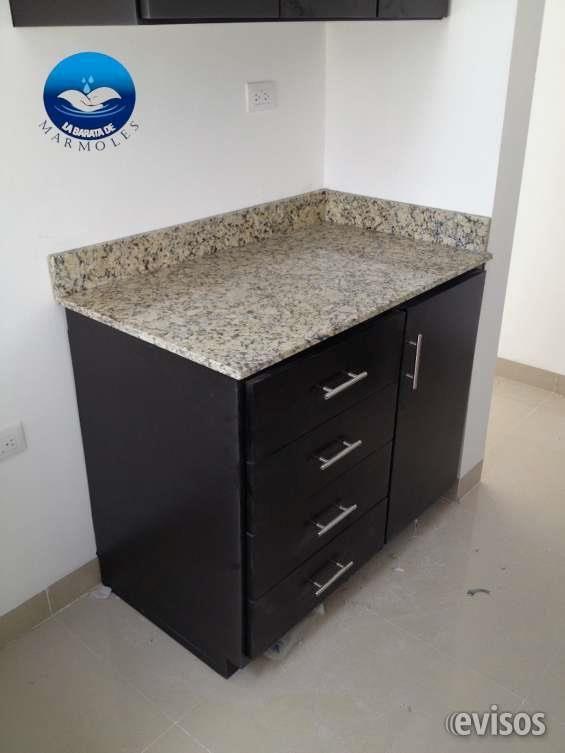 Cubiertas en granito para cocina cubiertas en granito para for Cubiertas minimalistas