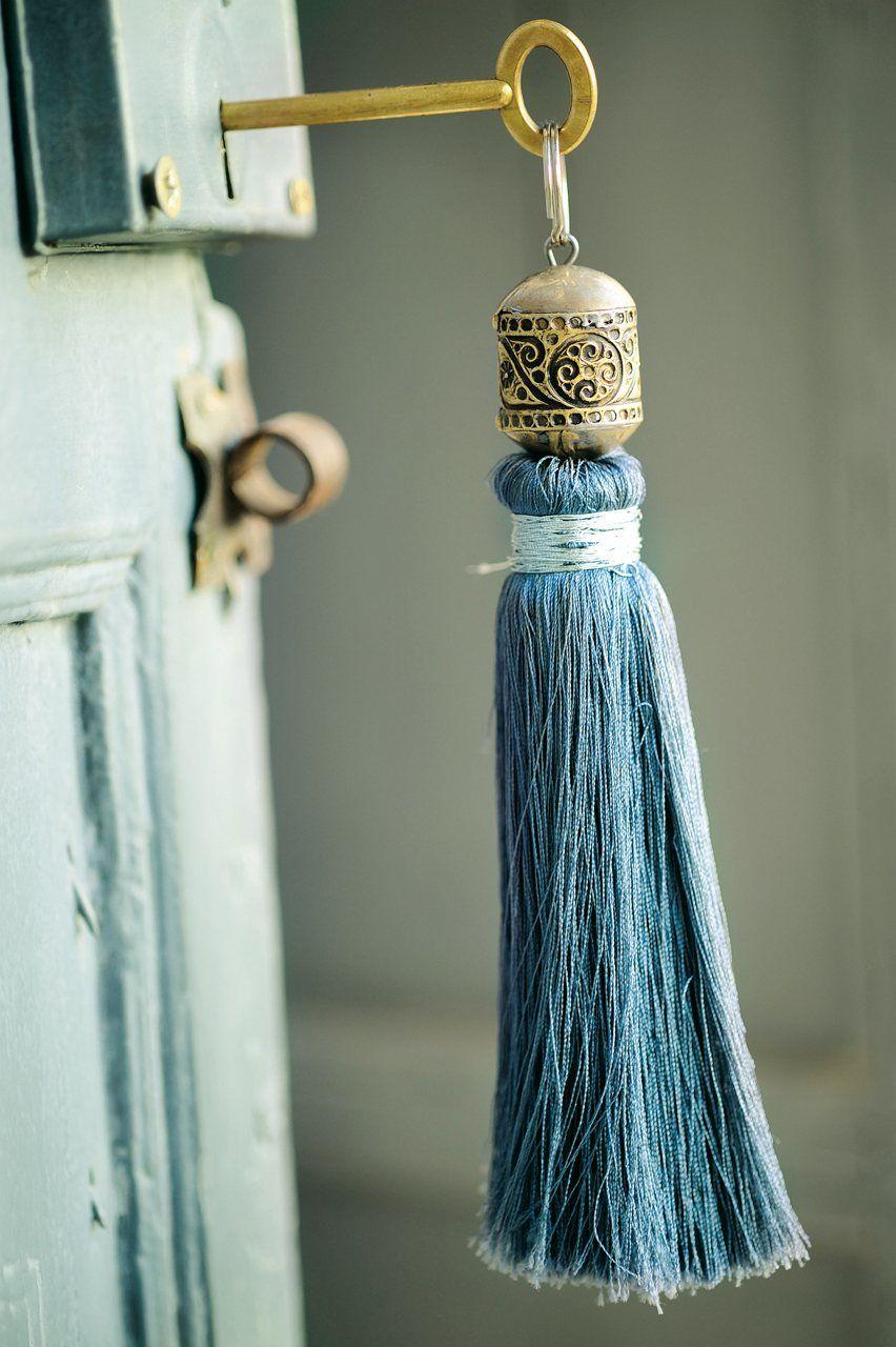 Azul turquesa · Escuela deco
