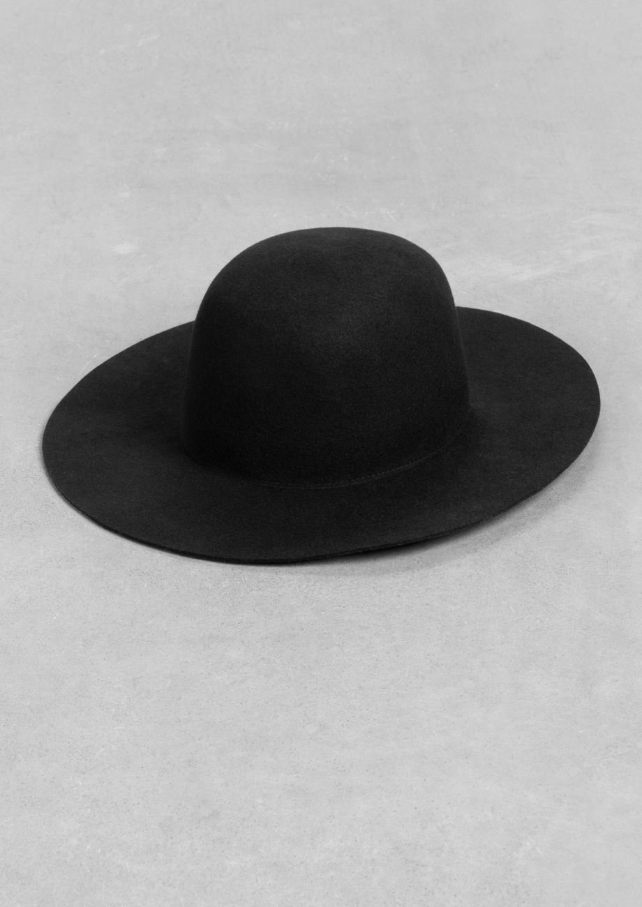 & Other Stories | Wool Felt Bowler