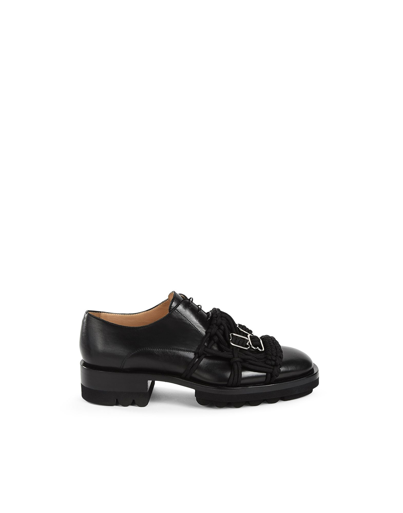 b3e1a27f5 Lace up Men - Shoes Men on Jil Sander Online Store
