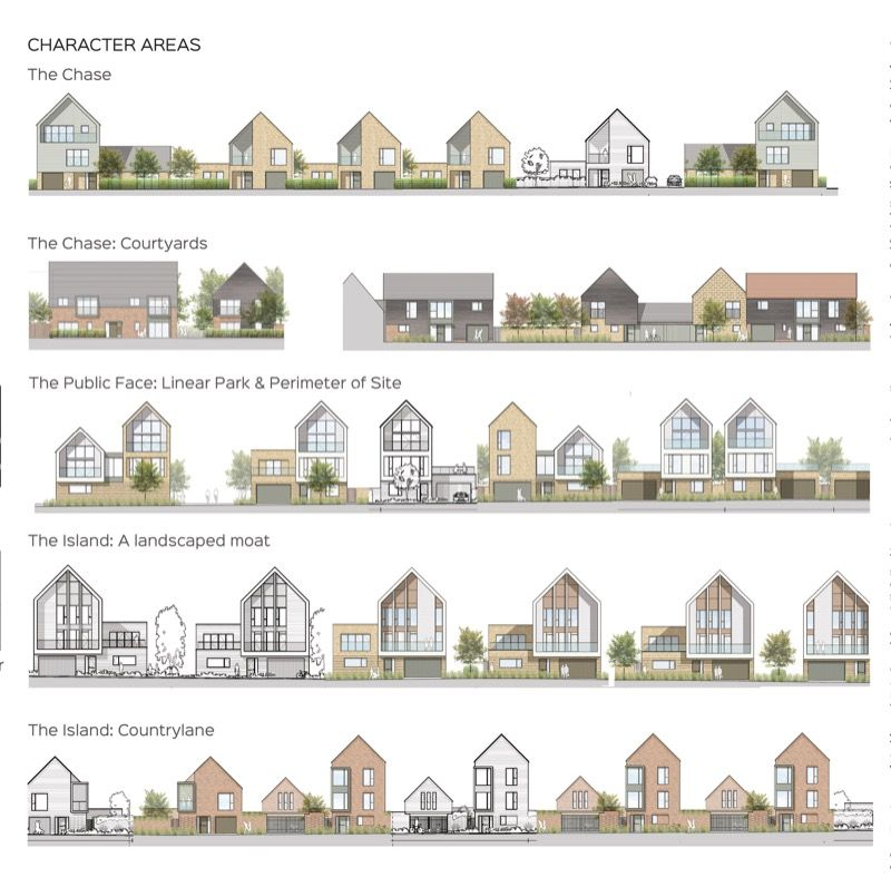 2016 SHORTLISTED SCHEMES > Project Schemes / The Housing Design ...