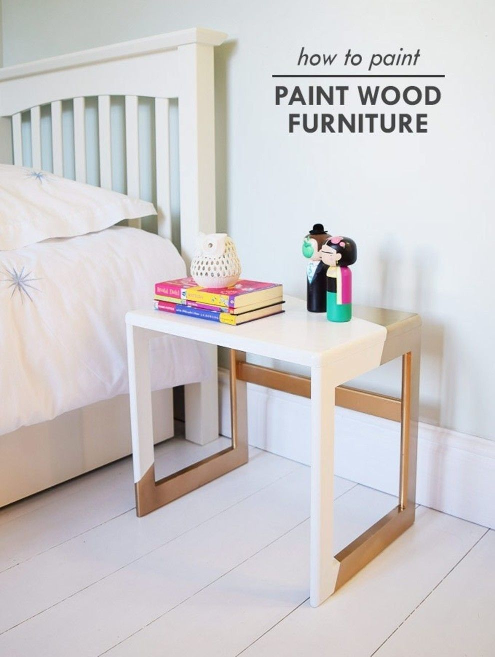 35 Ways To Transform Everything You Own With Paint