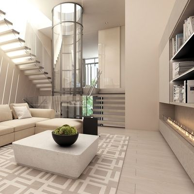 All Renderings Courtesy Of Shoma Group Charles Allem Director Design At CAD International Will The Interiors For Miamirsquo