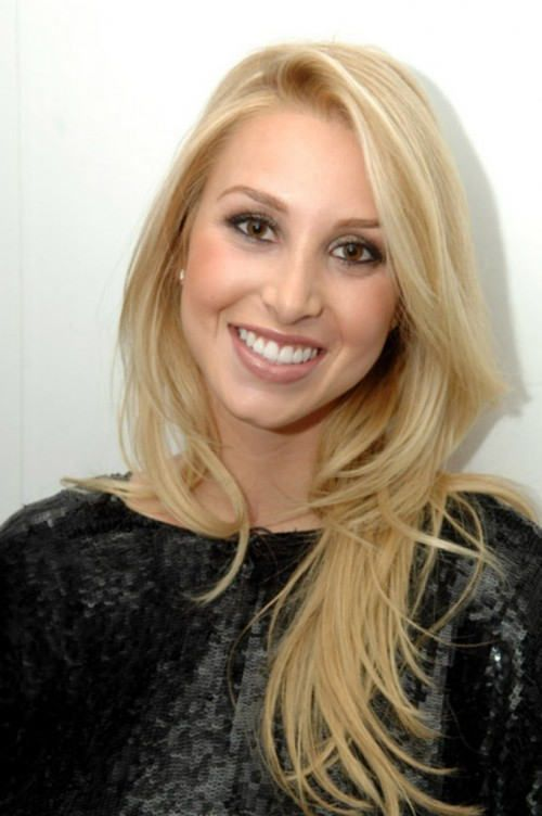 Heart Shaped Faces Hairstyles   Hair, Whitney port hair ...