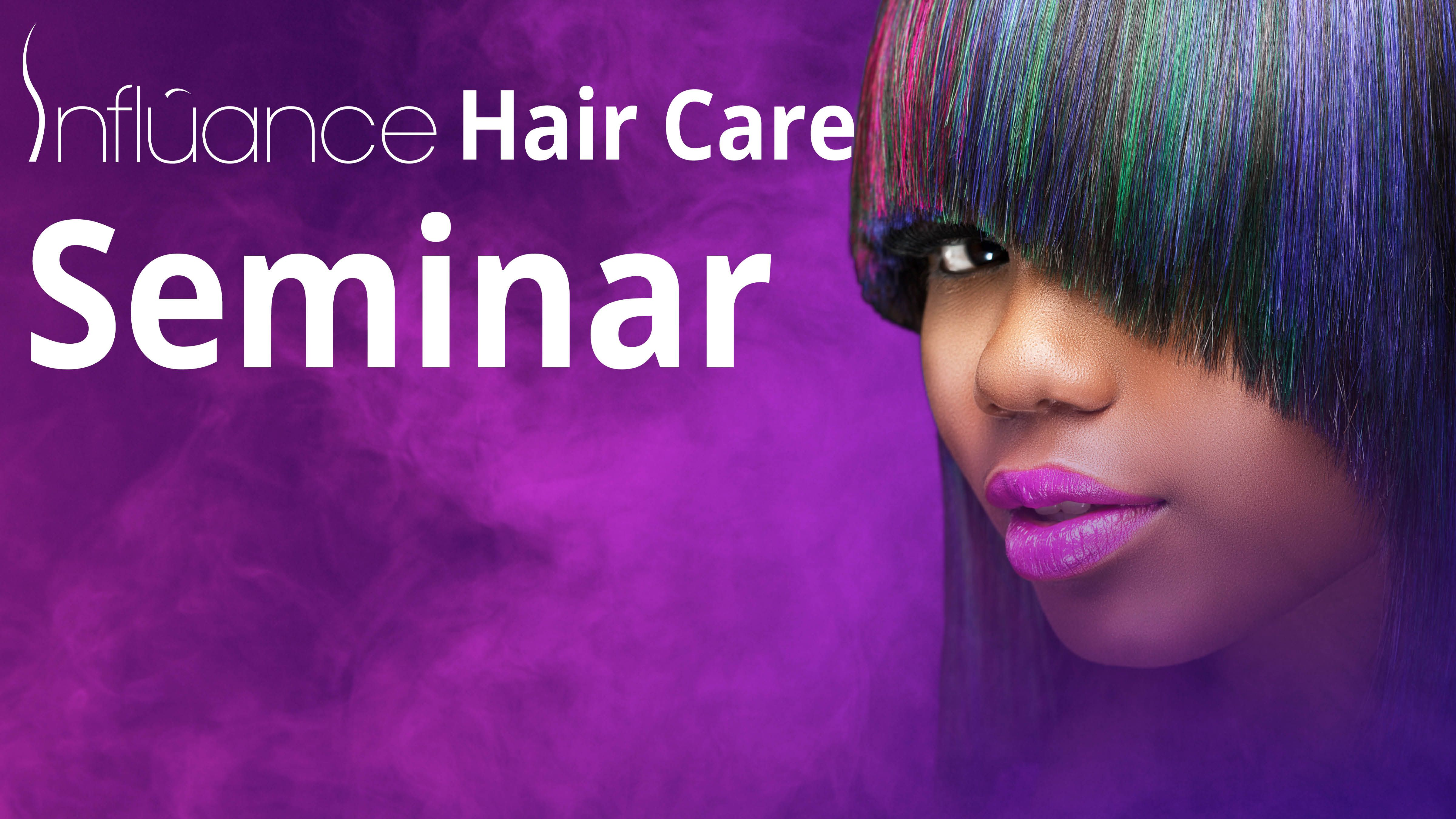 Color Placement, Gray Coverage, Trichology and more! Check