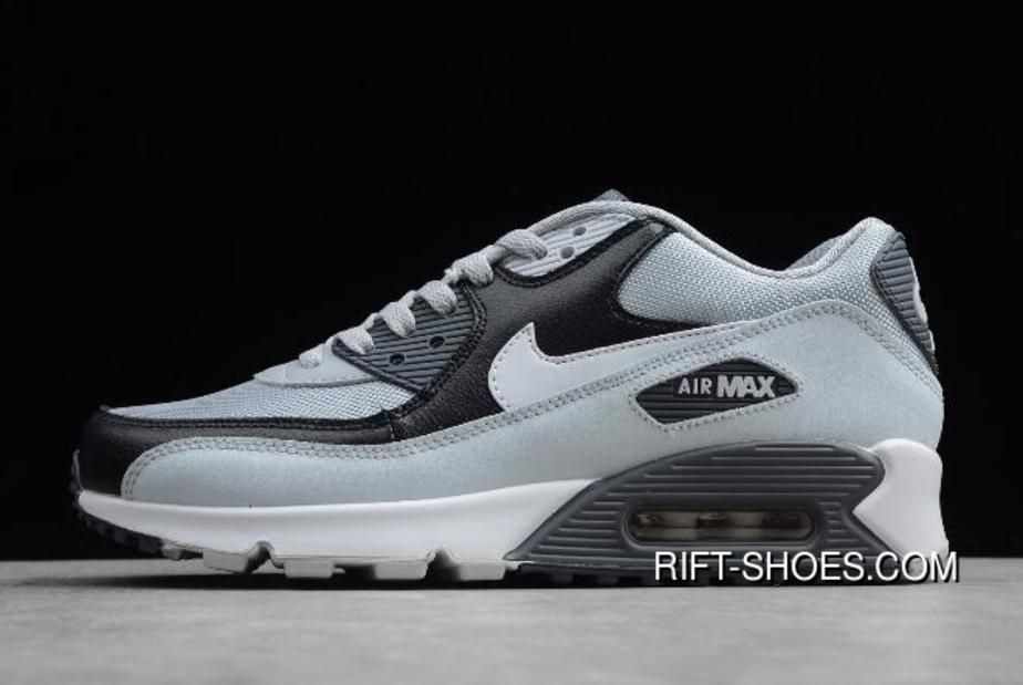 Nike Air Max 90 Essential Wolf GreyWhite Pure Platinum