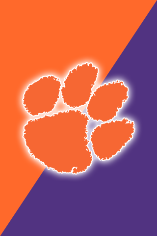 Pin By Gina Chemell On Clemson Tigers Clemson Tigers Wallpaper Clemson Wallpaper Clemson
