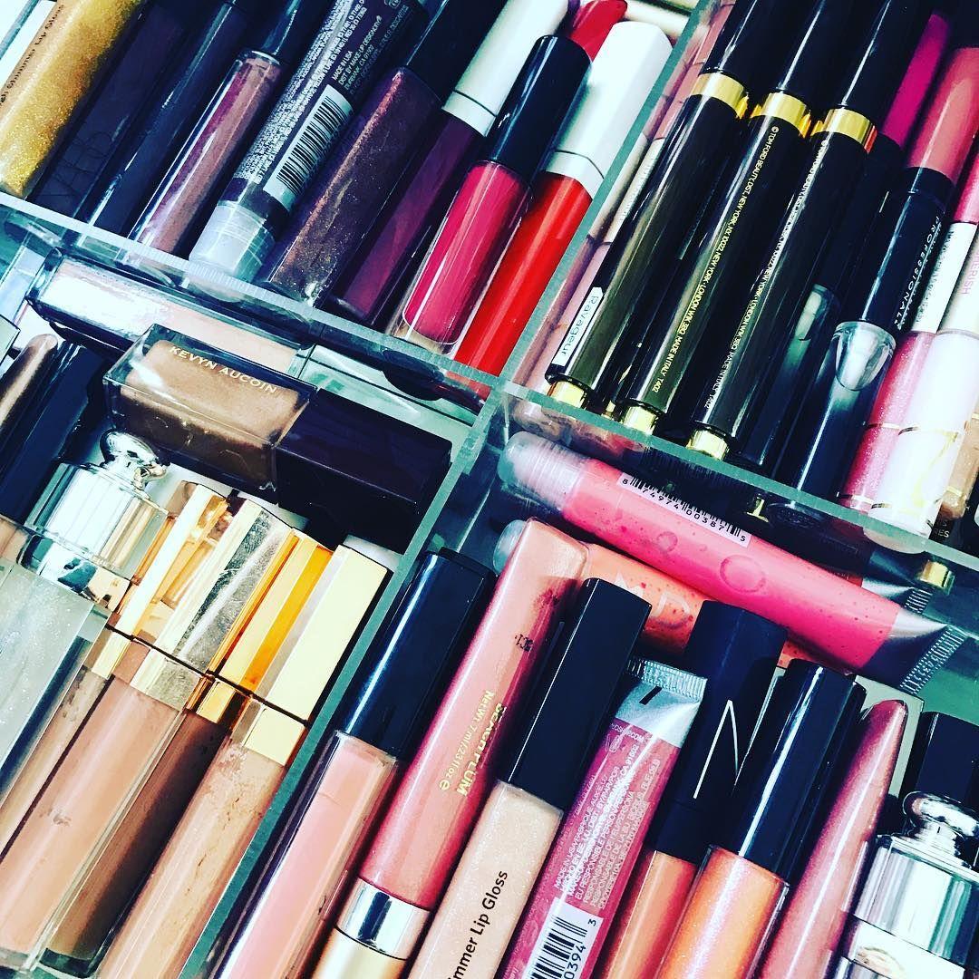 1,561 Likes, 13 Comments Wayne Goss Makeup Artist