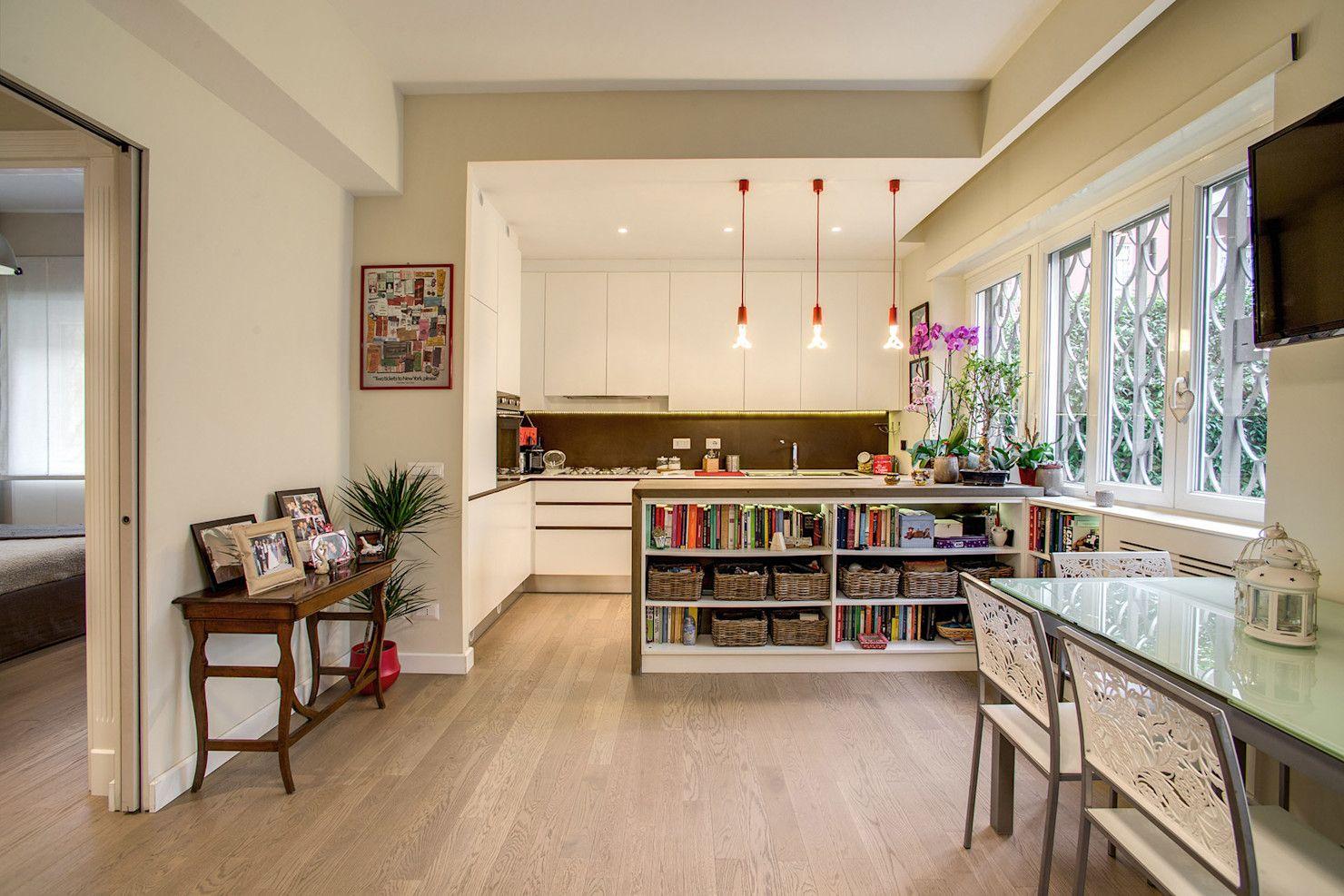 Come Dividere Sala E Cucina pin su casa