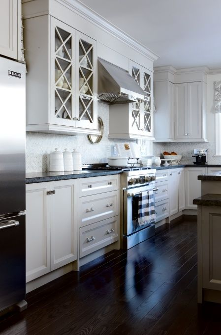 Sarah Richardson S Kitchen Design Tips Chatelaine Sarah
