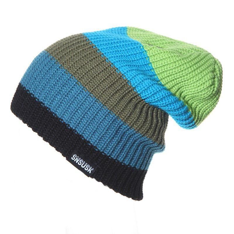 38b93535d2b Products · Unisex Brand Ski Warm Winter Knitting Hat
