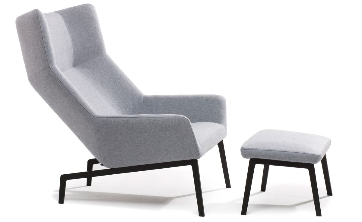 Chairs With Ottoman Contemporary Chairs Chair Ottoman Furniture