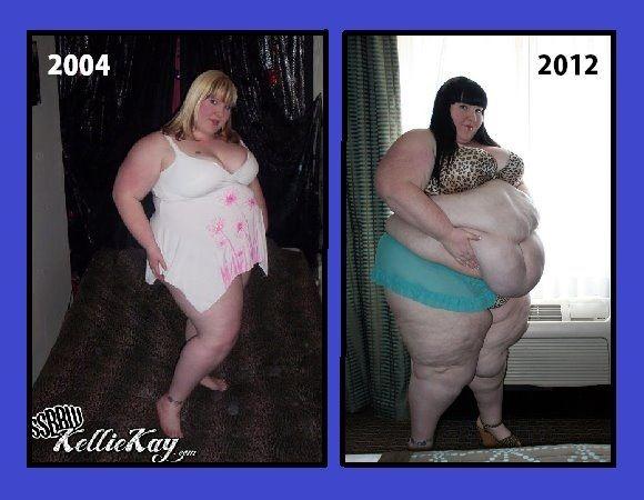 How Much Does A Bbw Weigh