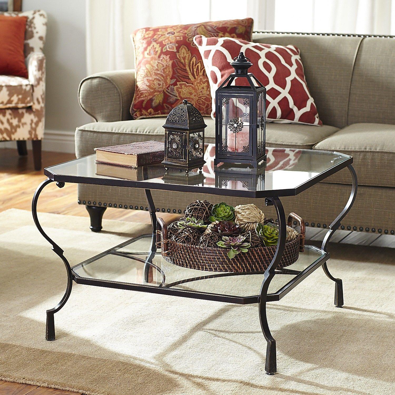 Chasca square coffee table coffee table coffee table
