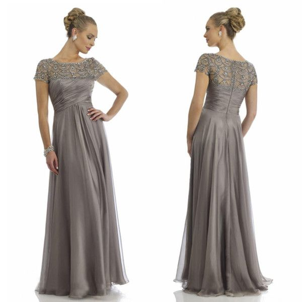 Outdoor Wedding Mother Of The Bride Dresses: Plus Size Cheap Mother Of The Bride Dresses With Short