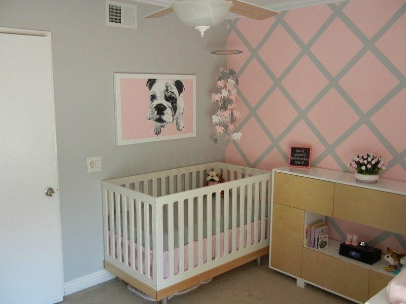 Chambre bébé fille 50 idées de déco et aménagement! Nursery, Room