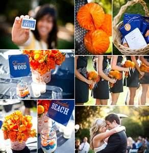 I like the orange and blue?!