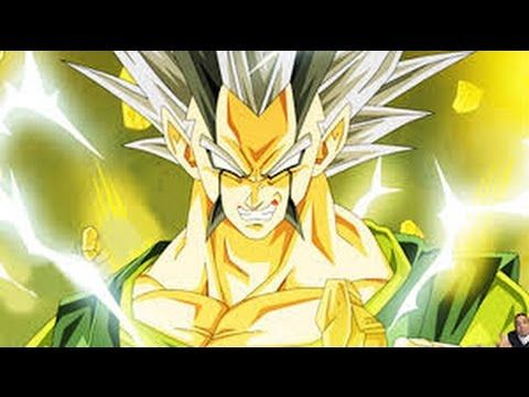 Dragon Ball Z Super Faded Alan Walker Overlord Youtube