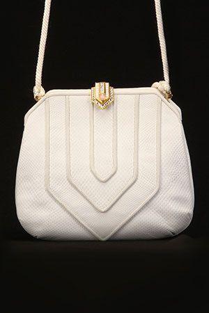 3185d5ec90ff Judith Leiber - evening bag
