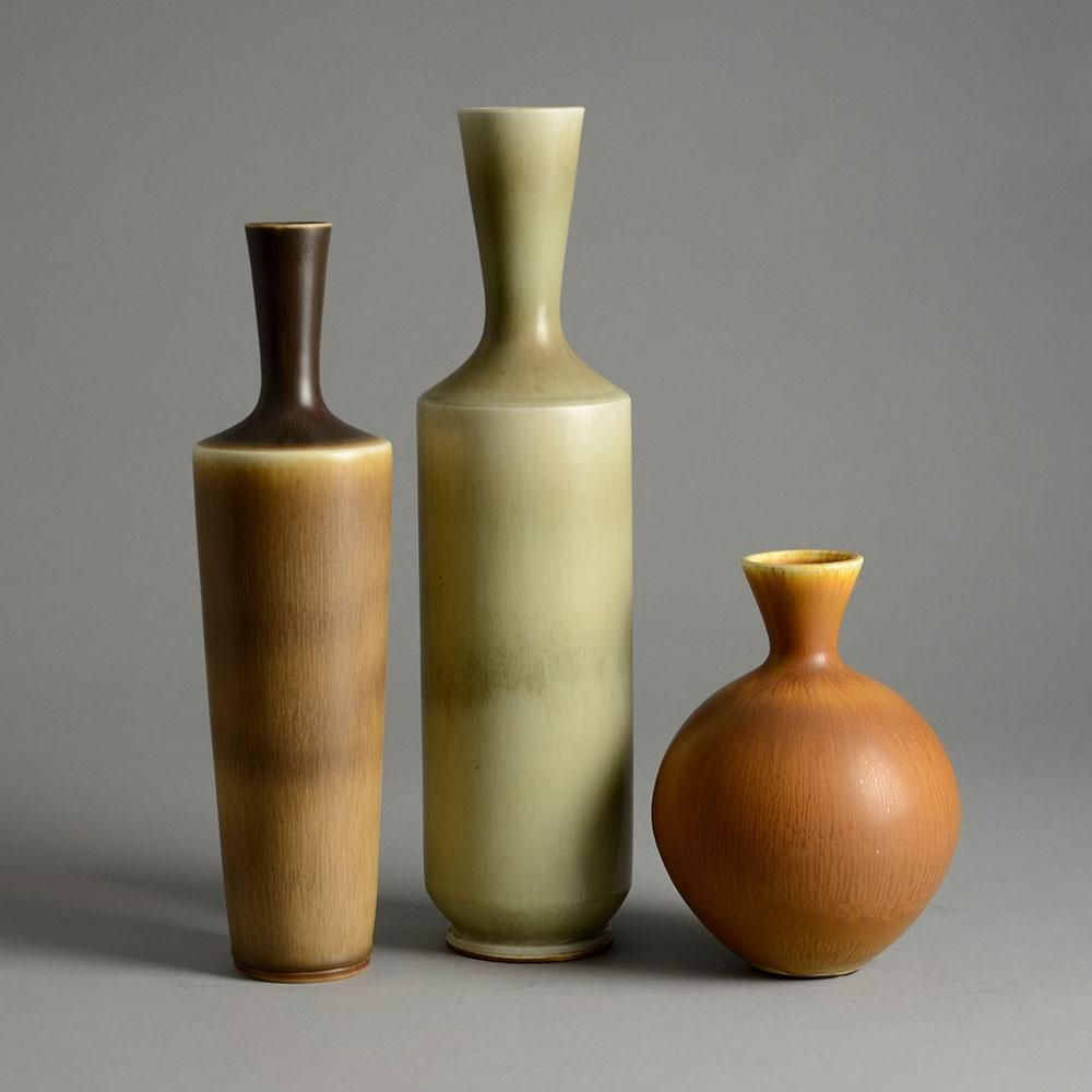 Berndt Friberg Ceramic Vases For Sale Vase Vases For Sale