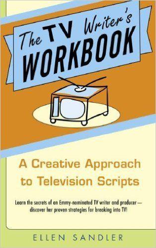Robot Check Television Writer Writer Script Writer