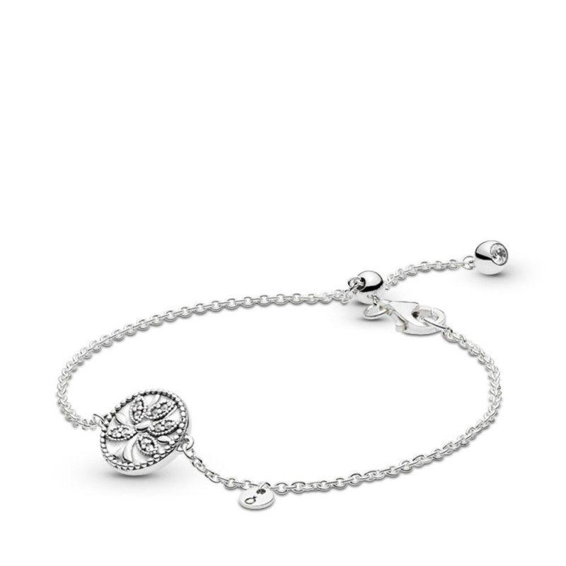 Bracelet En Argent Style Pandora Pas Cher,Ou Acheter Bracelets ...