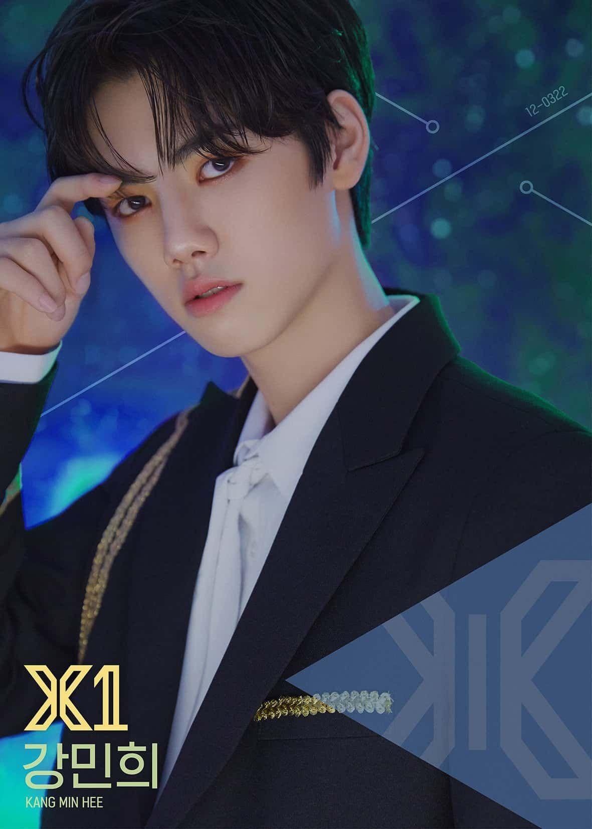 Biodata Profil Fakta Unik Dan Foto Member X1 Kpop Boy Groups Boy Bands
