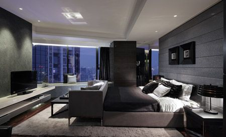 superior modern luxury bedroommodern luxury bedroom bedroom luxury pinterest master - Luxury Modern Bedrooms