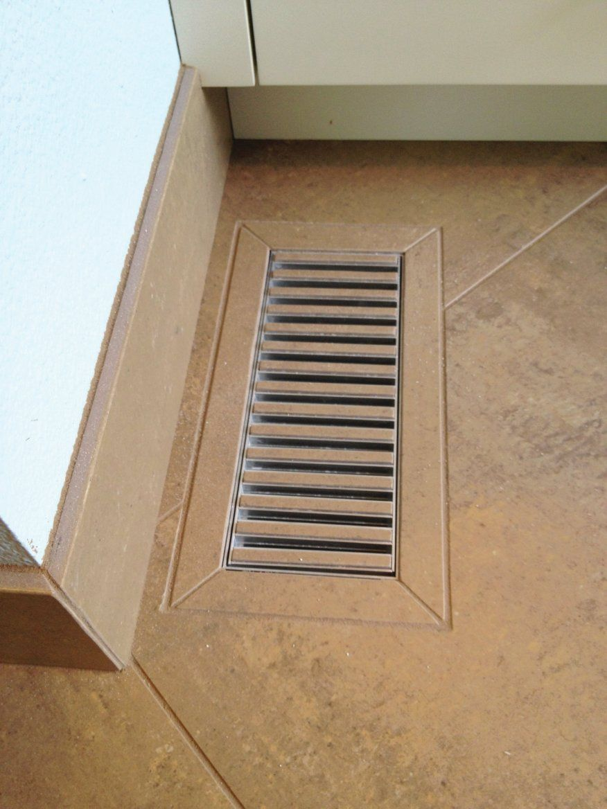 pin on tile heat register vent covers
