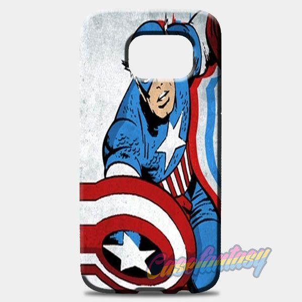 captain america phone case samsung s8