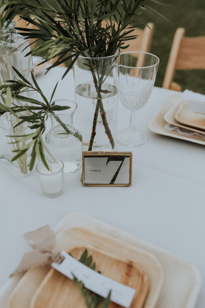 Let the Earthy Autumnal Tones in this No Business Lodge Wedding in McCall, Idaho Inspire Your Color Palette