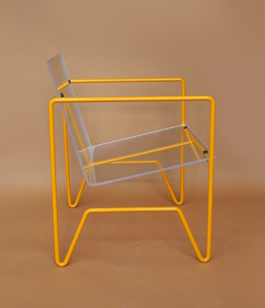 Nelson smith malek lazri speedway chair sillas