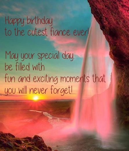 Groovy Birthday Wishes For Fiance Happy Birthday Wishes With Images Funny Birthday Cards Online Alyptdamsfinfo