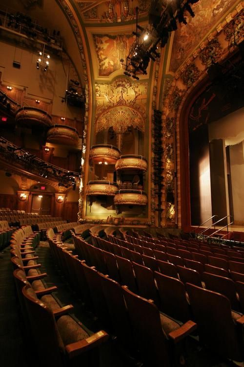 new amsterdam theater nyc built in 1903 for many years it hosted the