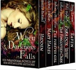 Excellent Reviews When Darkness Falls Review Paranormal Books Darkness Falls Promote Book