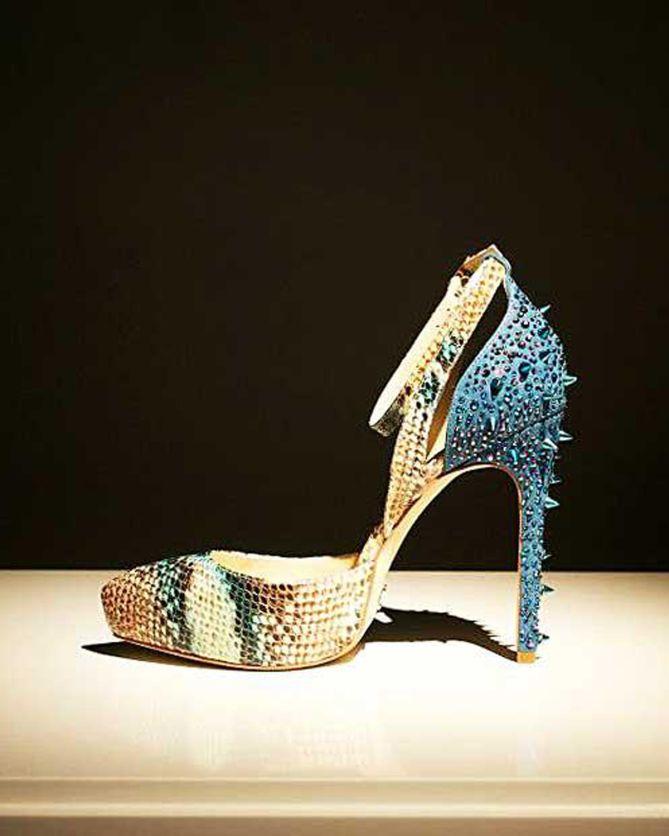 JANIKO ANNABELLE | Buy ➜ http://shoespost.com/janiko-annabelle/