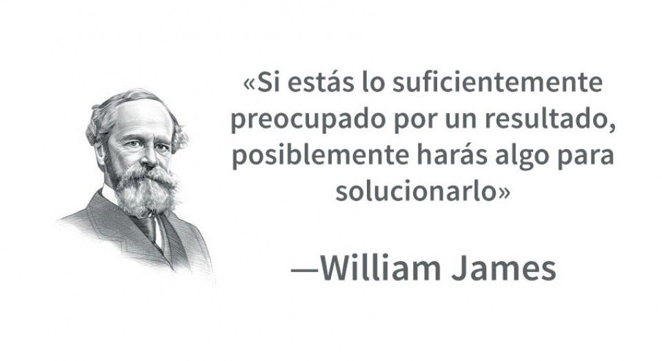 Te Proponemos 60 Frases De William James Para Comprender