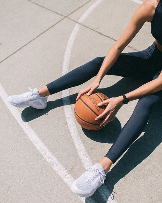 Пин от пользователя Надежда на доске basketball aesthetics ...
