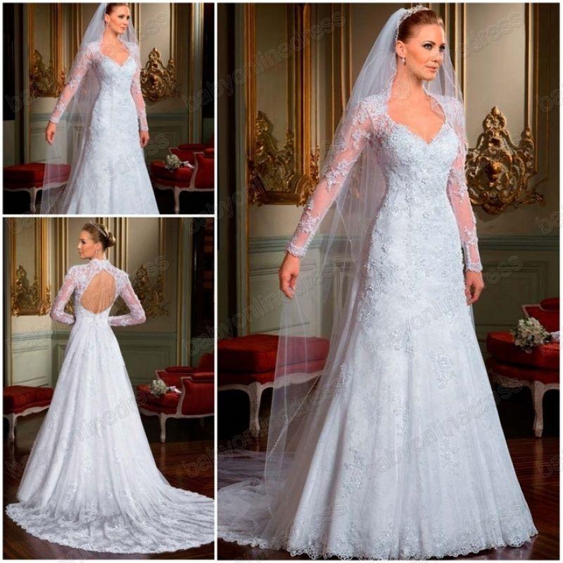 Good American Made Wedding Dresses | Wedding and Weddings