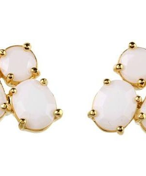 Kate Spade New York Fragment Cluster Studs #accessories  #jewelry  #earrings  https://www.heeyy.com/suggests/kate-spade-new-york-fragment-cluster-studs-white/