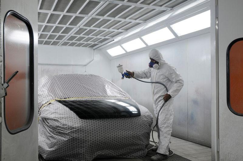 spray paint car Googlesøk