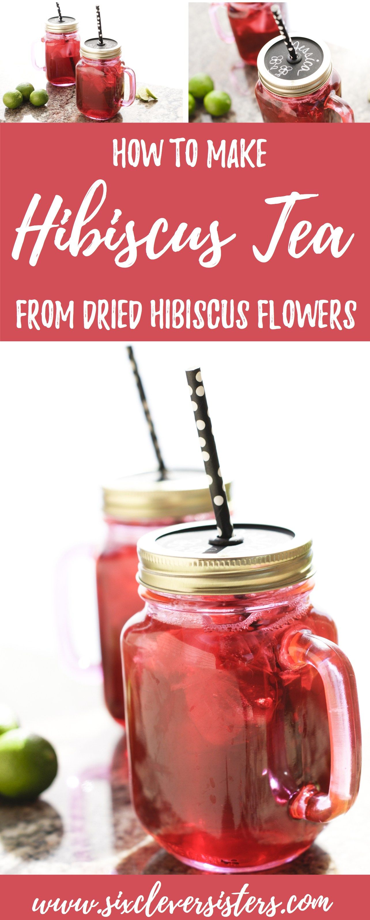 Brewing hibiscus tea from dried hibiscus flowers recipe brewing hibiscus tea from dried hibiscus flowers recipe pinterest hibiscus tea hibiscus flowers and tea recipes izmirmasajfo