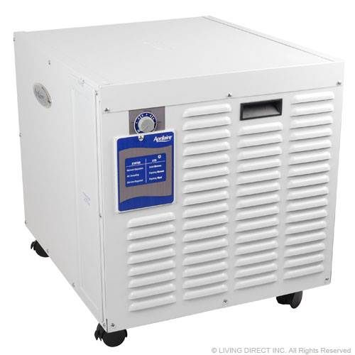 Aprilaire Basement And Crawlspace Dehumidifier