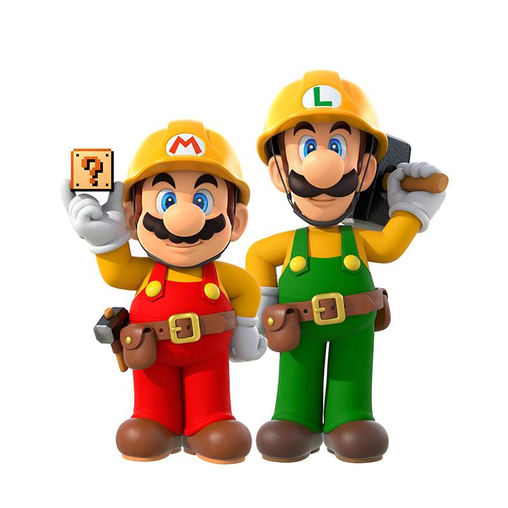 Super Mario Maker 2 Build Your Own Courses Mario, Mario