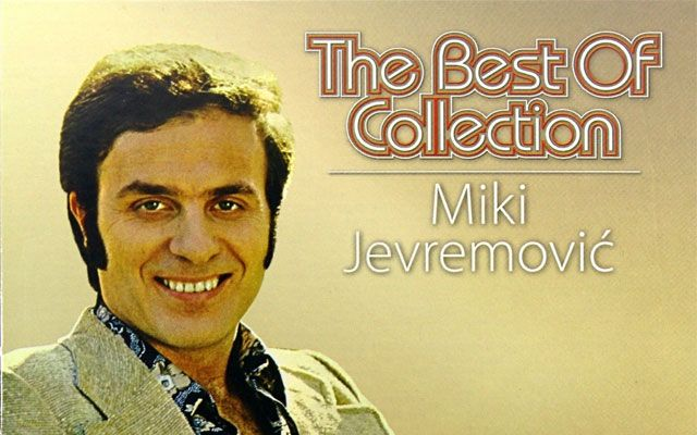 Preminuo Miki Jevremović : Superstar - Poznati srpski pevač preminuo je danas u Beogradu, u 75. godini života.